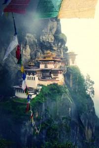 bhutanprayerflags