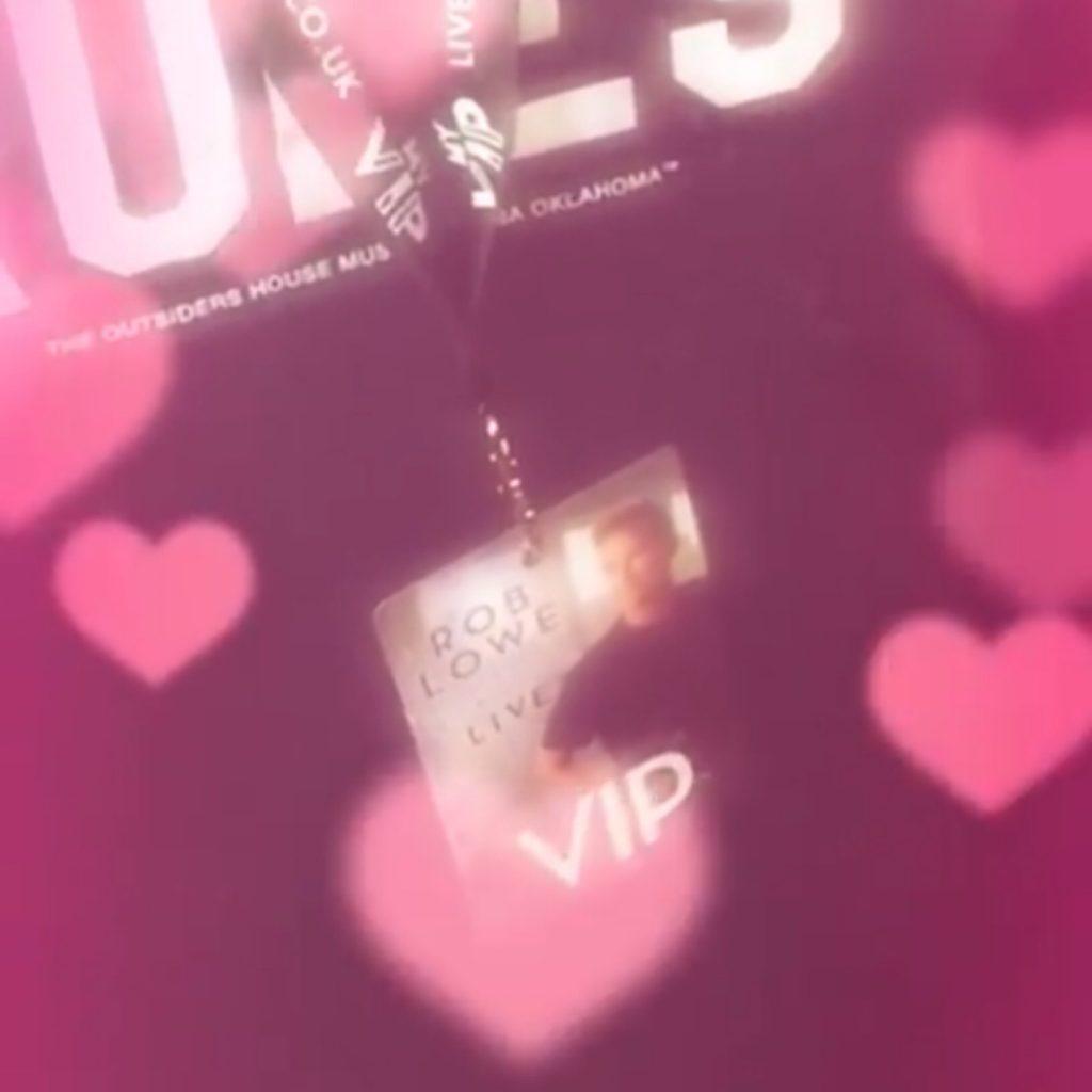 Loved my VIP pass